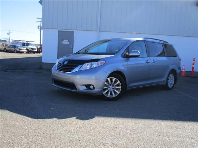 2013 Toyota Sienna XLE 7 Passenger (Stk: 1270161) in Regina - Image 1 of 36