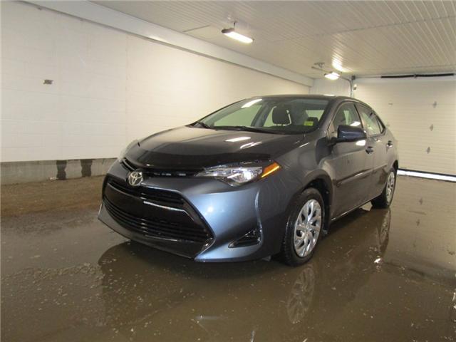 2018 Toyota Corolla LE (Stk: 126822) in Regina - Image 1 of 34