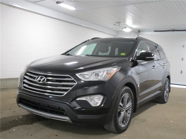 2015 Hyundai Santa Fe XL Limited (Stk: 1912451) in Regina - Image 1 of 35