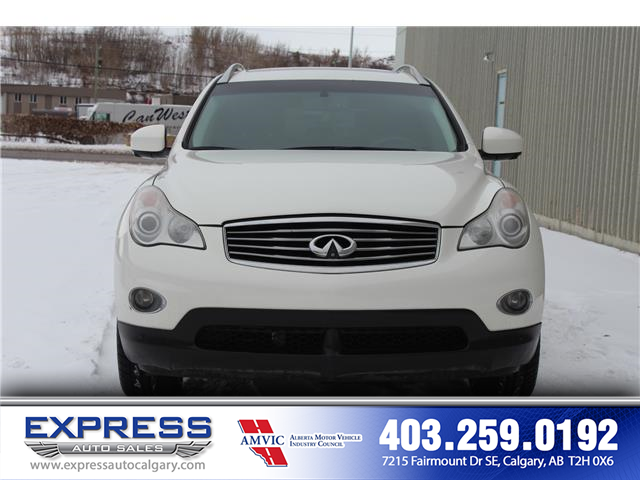 2014 Infiniti QX50 Journey (Stk: P15-1266A) in Calgary - Image 2 of 20