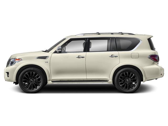 2020 Nissan Armada Platinum (Stk: A8694) in Hamilton - Image 2 of 9