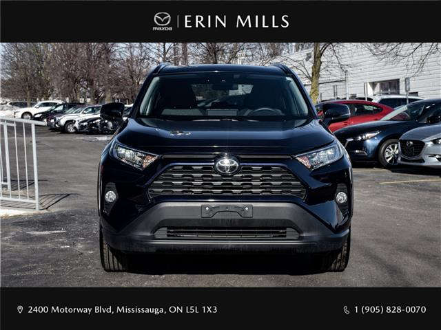 2019 Toyota RAV4 XLE (Stk: 20-0248A) in Mississauga - Image 2 of 21