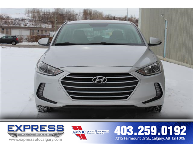 2017 Hyundai Elantra  (Stk: P15-1273A) in Calgary - Image 2 of 20