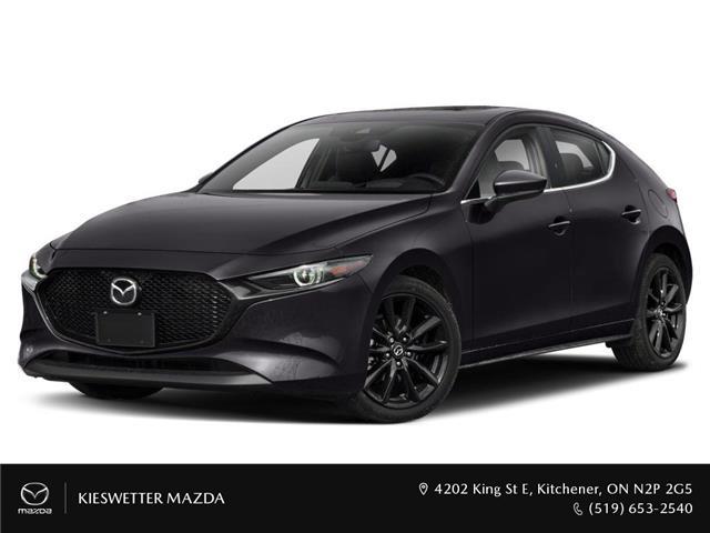 2020 Mazda Mazda3 Sport GT (Stk: 36298) in Kitchener - Image 1 of 9