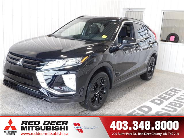 2020 Mitsubishi Eclipse Cross  (Stk: E208729) in Red Deer County - Image 1 of 17
