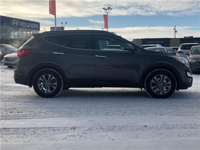 2013 Hyundai Santa Fe Sport 2.0T Premium (Stk: B7480A) in Saskatoon - Image 2 of 27