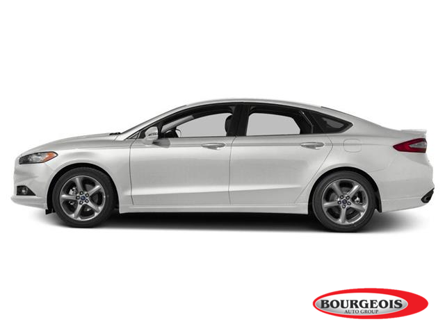 2014 Ford Fusion SE (Stk: 19AL1A) in Midland - Image 2 of 10