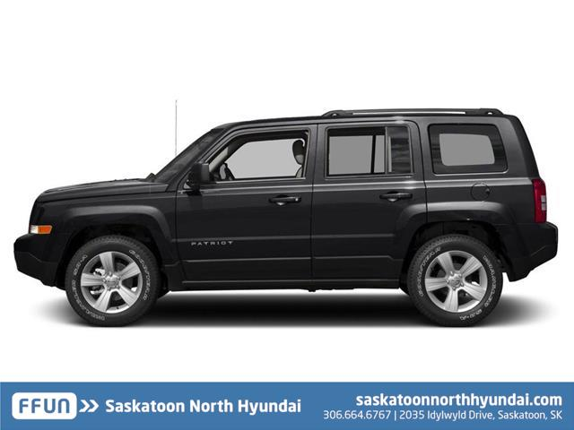 2017 Jeep Patriot Sport/North (Stk: B7511) in Saskatoon - Image 2 of 9