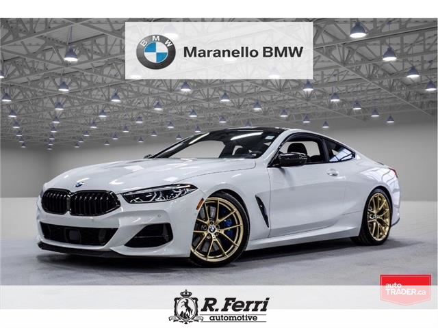 2019 BMW M850 i xDrive (Stk: 28225) in Woodbridge - Image 1 of 29