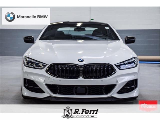 2019 BMW M850 i xDrive (Stk: 28225) in Woodbridge - Image 2 of 29
