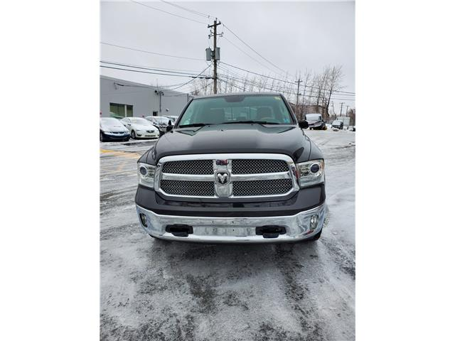 2016 RAM 1500 Longhorn Crew Cab SWB 4WD (Stk: p20-030) in Dartmouth - Image 2 of 20