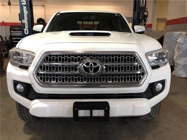 2016 Toyota Tacoma  (Stk: 6643) in Aurora - Image 2 of 11
