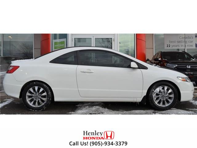 2009 Honda Civic Coupe SELF CERTIFY (Stk: H18808A) in St. Catharines - Image 2 of 20