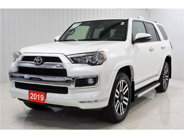 2019 Toyota 4Runner SR5 (Stk: R19048A) in Sault Ste. Marie - Image 2 of 28