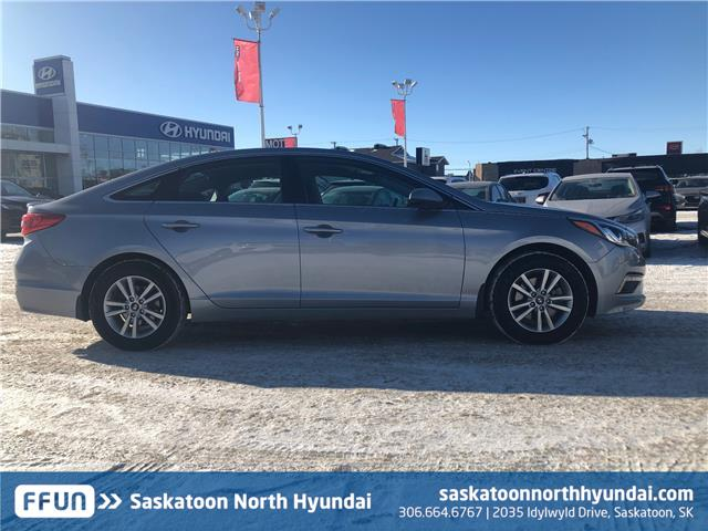 2017 Hyundai Sonata GL (Stk: B7514) in Saskatoon - Image 2 of 29