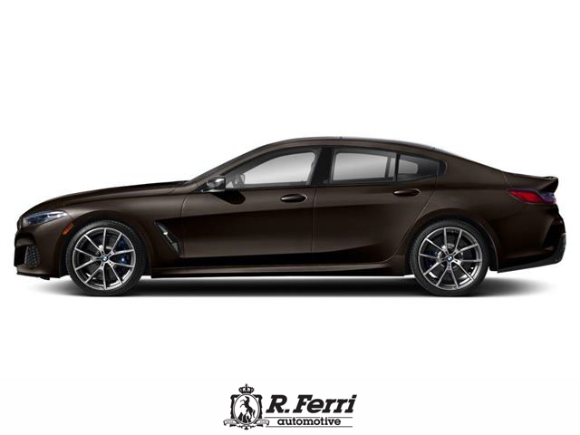 2020 BMW M850 Gran Coupe i xDrive (Stk: 29123) in Woodbridge - Image 2 of 9