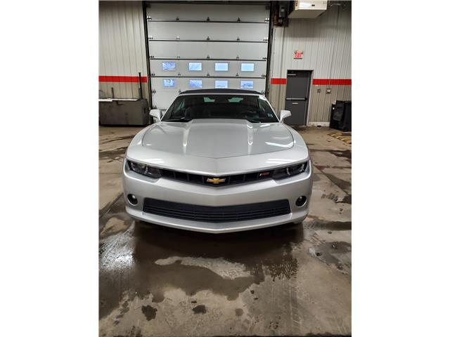2014 Chevrolet Camaro Convertible 2LT (Stk: p20-022a) in Dartmouth - Image 2 of 13