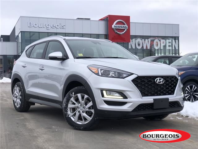 2019 Hyundai Tucson Preferred (Stk: R00051) in Midland - Image 1 of 15