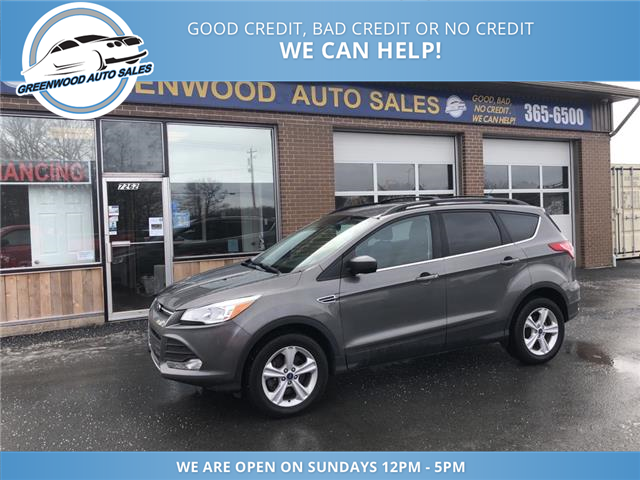 2013 Ford Escape SE (Stk: 13-44007) in Greenwood - Image 1 of 28