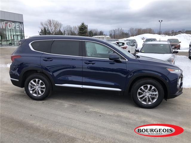 2019 Hyundai Santa Fe ESSENTIAL (Stk: R00052) in Midland - Image 2 of 16
