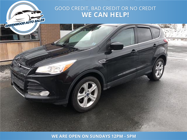 2014 Ford Escape SE (Stk: 14-12324) in Greenwood - Image 2 of 26