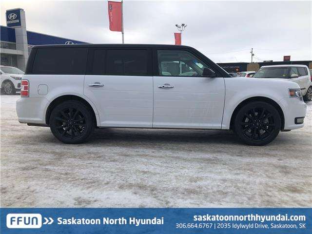 2019 Ford Flex Limited (Stk: B7496) in Saskatoon - Image 2 of 14