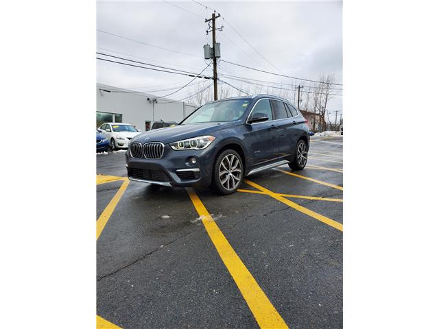 2016 BMW X1 xDrive28i (Stk: p20-025) in Dartmouth - Image 1 of 18