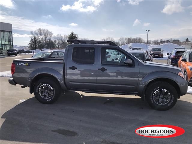 2019 Nissan Frontier PRO-4X (Stk: R00050) in Midland - Image 2 of 18