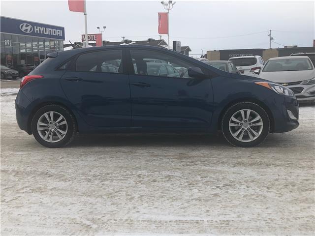 2014 Hyundai Elantra GT GLS (Stk: B7492A) in Saskatoon - Image 2 of 28