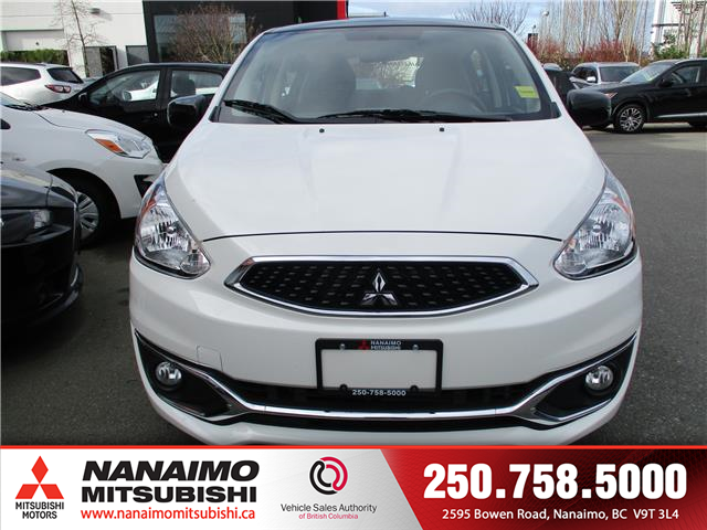 2019 Mitsubishi Mirage ES Limited (Stk: 9M3631A) in Nanaimo - Image 2 of 14