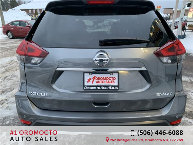 2020 Nissan Rogue SV (Stk: 167) in Oromocto - Image 2 of 18