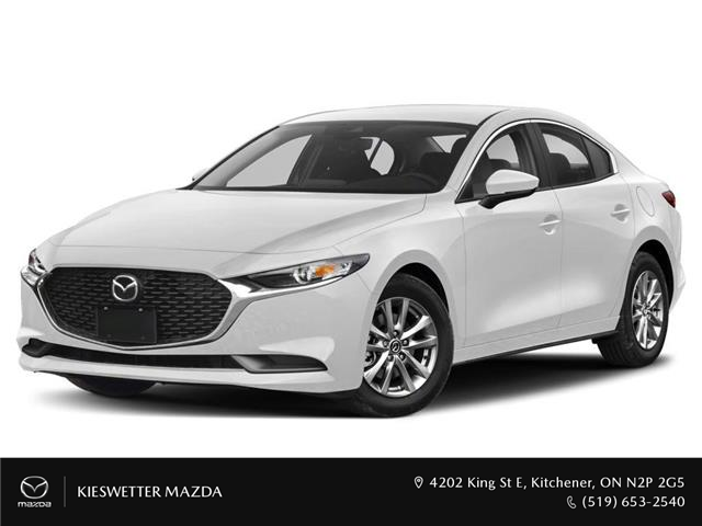 2020 Mazda Mazda3 GS (Stk: 36308) in Kitchener - Image 1 of 9