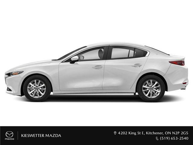 2020 Mazda Mazda3 GS (Stk: 36308) in Kitchener - Image 2 of 9