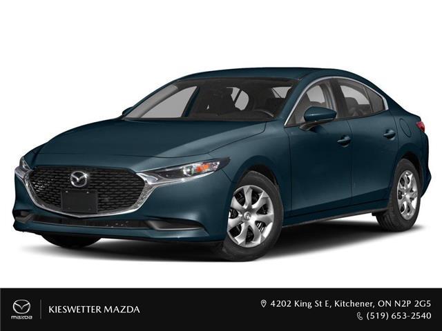2020 Mazda Mazda3 GX (Stk: 36309) in Kitchener - Image 1 of 9