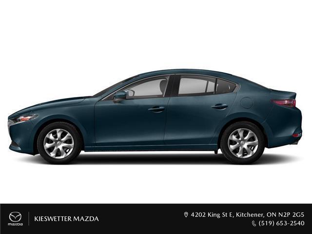 2020 Mazda Mazda3 GX (Stk: 36309) in Kitchener - Image 2 of 9