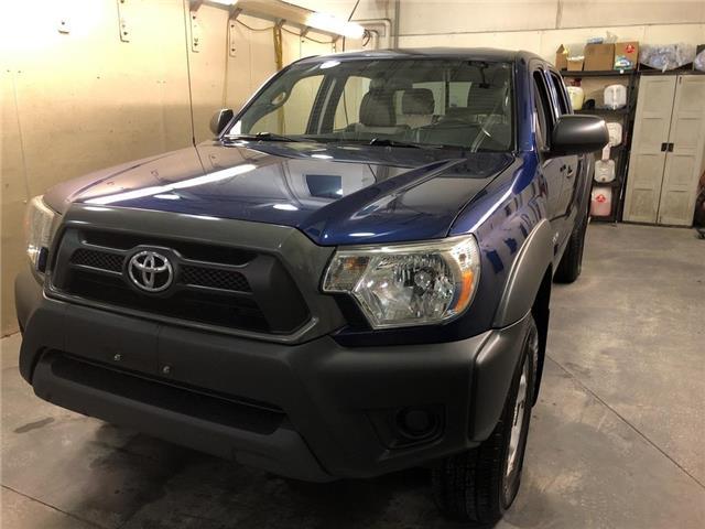 2015 Toyota Tacoma V6 (Stk: 316141) in Aurora - Image 1 of 20