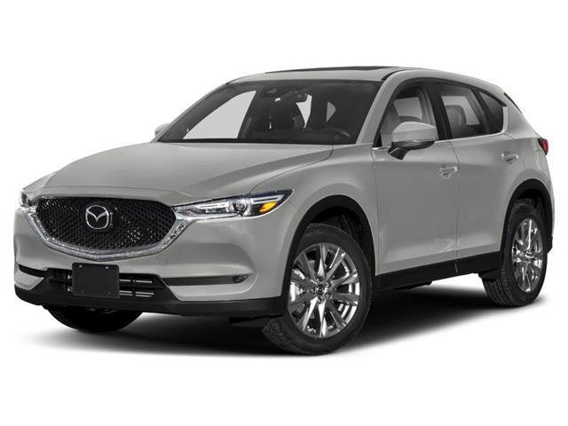 2019 Mazda CX-5 Signature (Stk: 19-1066) in Ajax - Image 1 of 9