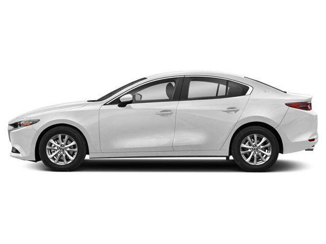 2019 Mazda Mazda3 GS (Stk: 19-1310) in Ajax - Image 2 of 9