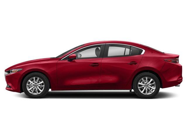 2019 Mazda Mazda3 GS (Stk: 19-1314) in Ajax - Image 2 of 9