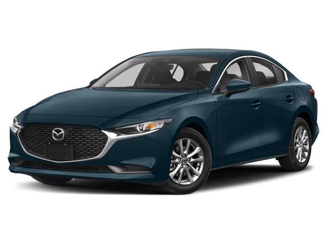 2019 Mazda Mazda3 GS (Stk: 19-1317) in Ajax - Image 1 of 9