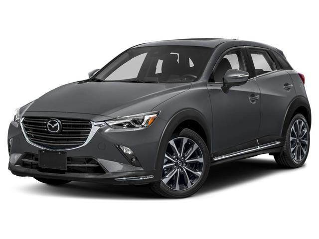 2019 Mazda CX-3 GT (Stk: 19-1416) in Ajax - Image 1 of 9
