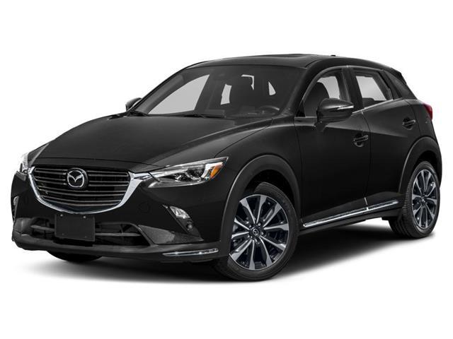 2019 Mazda CX-3 GT (Stk: 19-1437) in Ajax - Image 1 of 9