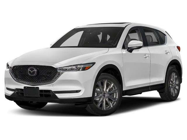2019 Mazda CX-5 GT w/Turbo (Stk: 19-1492) in Ajax - Image 1 of 9