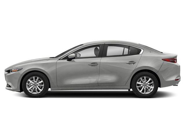 2019 Mazda Mazda3 GS (Stk: 19-1512) in Ajax - Image 2 of 9