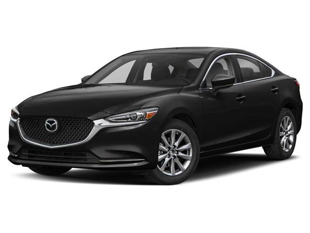 2019 Mazda MAZDA6 GS-L w/Turbo (Stk: 19-1593) in Ajax - Image 1 of 9