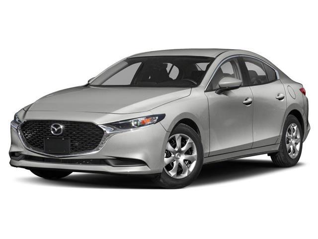 2019 Mazda Mazda3 GX (Stk: 19-1636) in Ajax - Image 1 of 9