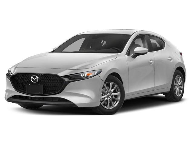 2019 Mazda Mazda3 Sport GX (Stk: 19-1761) in Ajax - Image 1 of 9