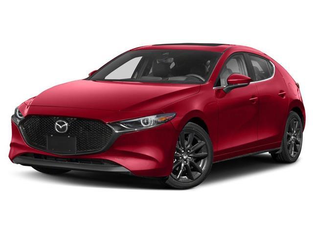 2020 Mazda Mazda3 Sport GT (Stk: 20-0006) in Ajax - Image 1 of 9