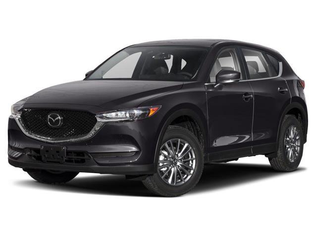2020 Mazda CX-5 GS (Stk: 20-0093) in Ajax - Image 1 of 9