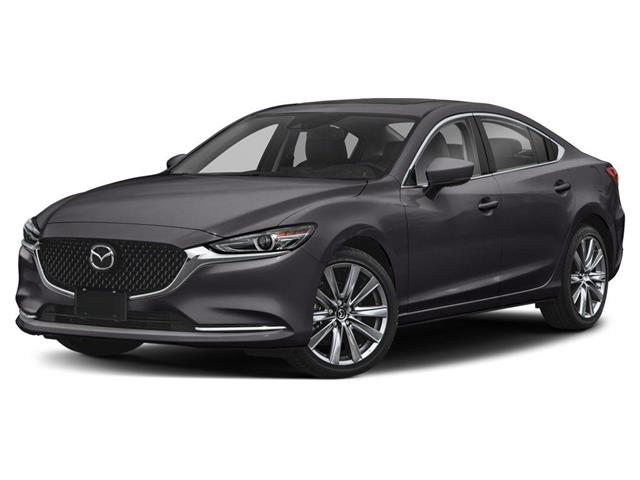2020 Mazda MAZDA6 GT (Stk: 20-1075) in Ajax - Image 1 of 9